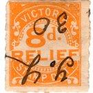 (I.B) Australia - Victoria Revenue : Relief Tax 8d