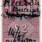 (I.B) Edward VII Revenue : District Audit £2
