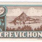 (I.B) Cinderella Collection : Crevichon Island 9d