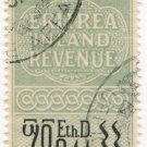 (I.B) BOIC (Eritrea) Revenue : Inland Revenue 0.44