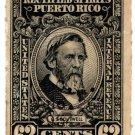 (I.B) Puerto Rico Revenue : Rectified Spirits 62c