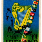 (I.B) Ireland Cinderella : Ireland at Home 1953