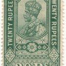 (I.B) India Revenue : Special Adhesive 20R