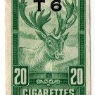 (I.B) Canada Revenue : Newfoundland Cigarette Duty