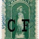 (I.B) Canada Revenue : Manitoba Law 25c (Consolidated Fund)