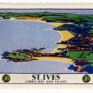 (I.B) Cinderella Collection : Resorts By Railway (St Ives)