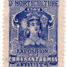 (I.B) France Cinderella : Horticultural Exhibition (1907)
