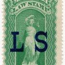 (I.B) Canada Revenue : Manitoba Law 50c (Law Society)