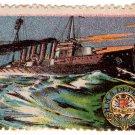 (I.B) Cinderella : Delandre Great War Ships - HMS Defence