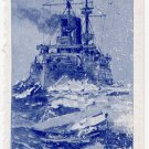 (I.B) Cinderella : National War Savings (Naval Series 55)