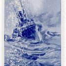 (I.B) Cinderella : National War Savings (Naval Series 51)