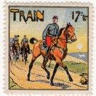 (I.B) Cinderella : Delandre Great War Regiments - 17th Cavalry