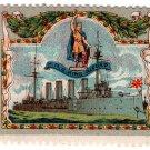 (I.B) Cinderella : Delandre Great War Ships - HMS King Alfred