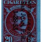 (I.B) Puerto Rico Revenue : Cigarette Duty 19c