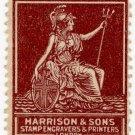 (I.B) Cinderella : Harrison & Sons - Promotional Essay