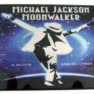 Michael Jackson Moonwalker Belt Buckle Metal Rectangle Celebrity