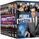 Perry Mason Complete Season 1-5 DVD SET NEW SEALED 1 2 3 4 5 SAME DAY SHIPPING
