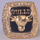 REPLICA 1991 NBA Chicago Bulls Basketball Championship ring replica size 10 US