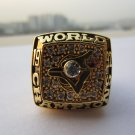 1992 Toronto Blue Jays MLB Baseball worls series Championship Ring 11S