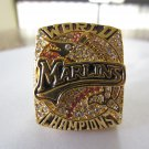 2003 Florida Marlins world series MLB Championship ring replica size 11 US big one