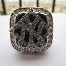 2009 New York Yankees MLB Baseball World series Championship Ring