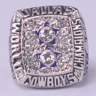 NFL 1977 DALLAS COWBOYS Super bowl XXX CHAMPIONSHIP RING  PLAYER STAUBACH 11S NIB