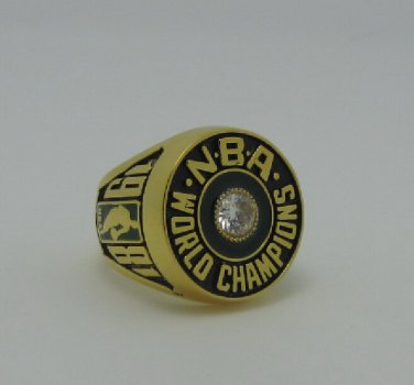 1981 Boston Celtics NBA Basketball Championship ring replica size 9-12 US