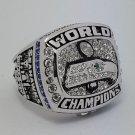 2013 Seattle Seahawks XLVIII NFL super bowl championship ring size12