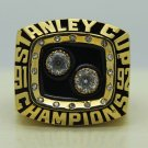 1992 PITTSBURGH PENGUINS NHL Stanley Cup Championship Rings 11S