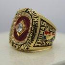 1990 Detroit Pistons NBA Basketball National Championship Ring 12 Size THOMAS Gift