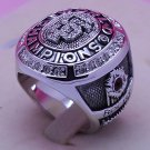 2010 San Francisco Giants Baseball MLB world series Championship ring cooper ring size 11