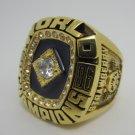 1986 New York Mets MLB world series Championship ring cooper ring size 10