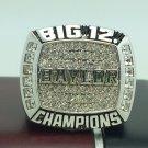 2014-2015 Baylor Bears Big 12 National championship ring 8-14S for sale