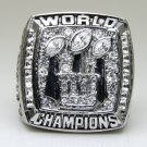 2007 NFL New York Gaints Super bowl  XLII CHAMPIONSHIP RING 11S  MVP player Manning
