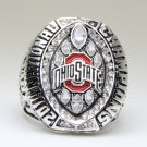 2014-2015 Ohio State Buckeyes College Championship Ring 8-14 Size Elliot