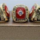 1982 St. Louis Cardinals Baseball World series Championship ring cooper ring size 13 US