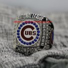 Ship today 2016 Chicago Cubs NL Championship ring 8S for MVP Bryant NO 17