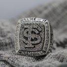 2013 Florida States Seminoles Orange Bowl National Championship Ring 8-14S solid one