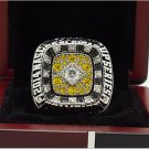 2014 NASCAR National Racing Sprint Cup Series Championship Ring Kevin Harvick 8-14S