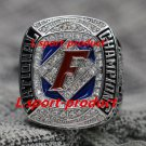 2017 UF Florida Gators Baseball NCAA National championship ring 8-14S ingraved inside