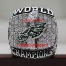 2018 PHILADELPHIA EAGLES SUPER BOWL LII Football world Championship Ring copper solid 12S