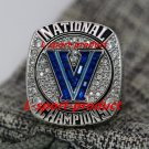 2018 Villanova Wildcats basketball National Championship rings DIVINCENZO 14S