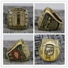 1964 Montreal Canadiens Hockey stanley cup Championship ring 8-14S Richard name