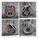 2018 2019 Clemson Tigers Final NCAA National Championship Ring 8-14S ingraved inside