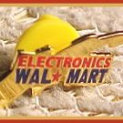 Electronics Bolt Walmart Lapel Pin