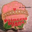 Princess Diana Memorial Lapel Pin