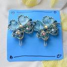 blue clover clips