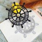 Happy Birthday Gear Cutting Dies Stencil Paper Craft Card Scrapbooking DIY Decor