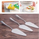 Stainless Steel Cake Shovel Pie Pizza Cheese Server Divider Knife Cooking Tool