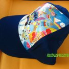 Disney HKDL Cap Hat - Ice Cream Stitch (Kid Size)